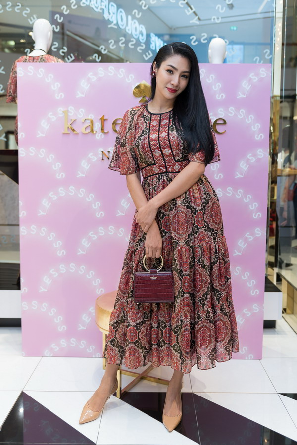 kate spade new york fall 2018 Event 4