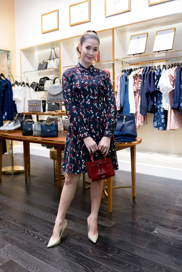 kate spade new york fall 2018 Event 5