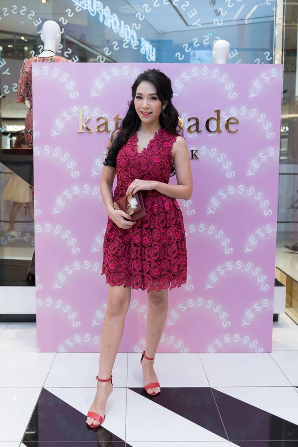 kate spade new york fall 2018 Event 6