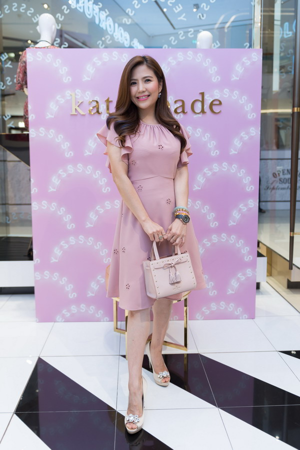 kate spade new york fall 2018 Event 8