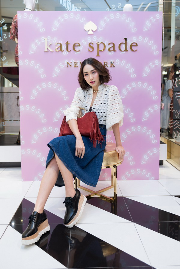 kate spade new york fall 2018 Event 9