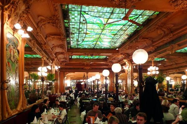 City Break Paris Part 37 Dinner In Paris 1