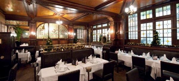 City Break Paris Part 37 Dinner In Paris 16