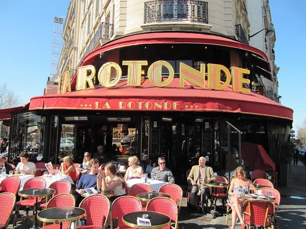 City Break Paris Part 37 Dinner In Paris 18