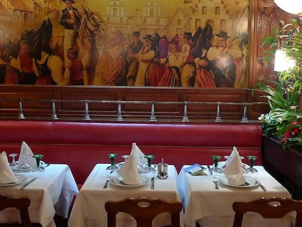 City Break Paris Part 37 Dinner In Paris 6