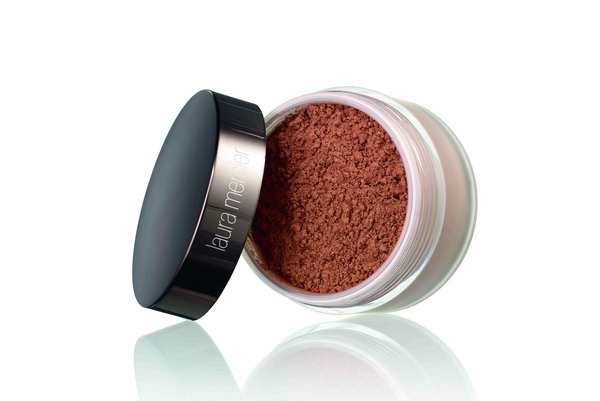 Laura Mercier Translucent Loose Setting Powder Glow 5