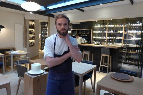 City Break in Paris Restaurant 1 Michelin Star 13