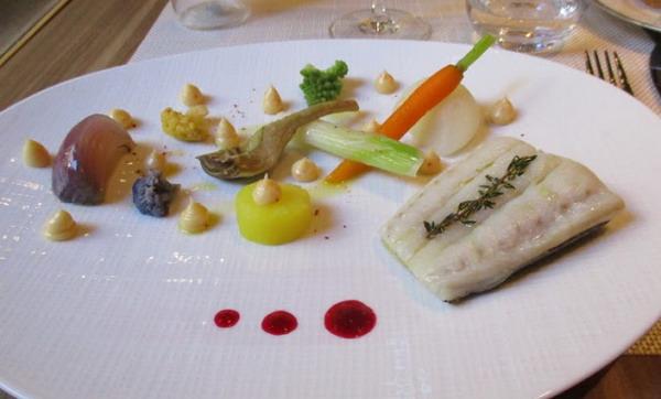 City Break in Paris Restaurant 1 Michelin Star 16