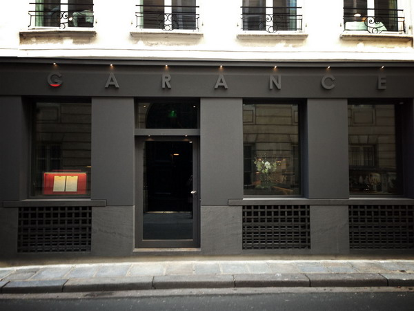 City Break in Paris Restaurant 1 Michelin Star 20