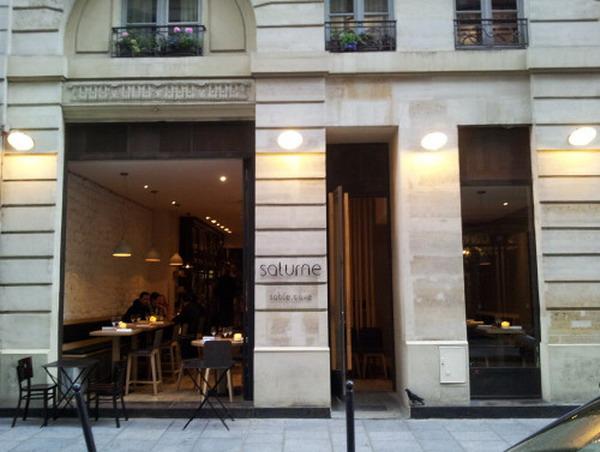 City Break in Paris Restaurant 1 Michelin Star 24