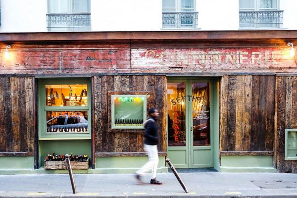 City Break in Paris Restaurant 1 Michelin Star 25