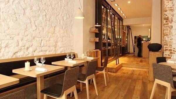 City Break in Paris Restaurant 1 Michelin Star 5
