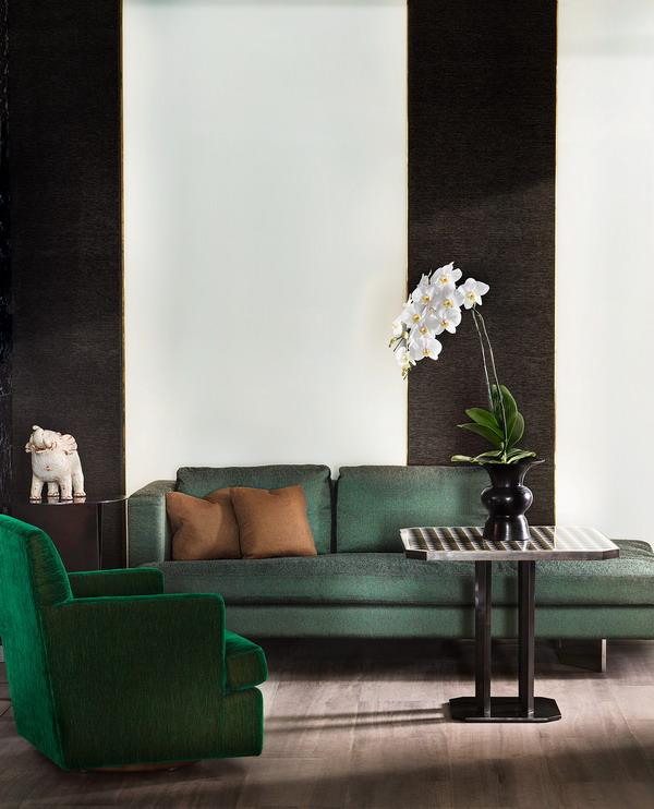 Jim Thompson Ed Tuttle Furniture 7