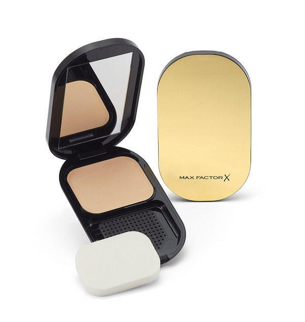 Max Factor FaceFinity Compact COLLECTION 1