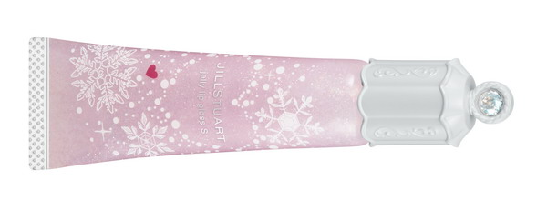 012 JILL STUART Jelly Lip Gloss S_close