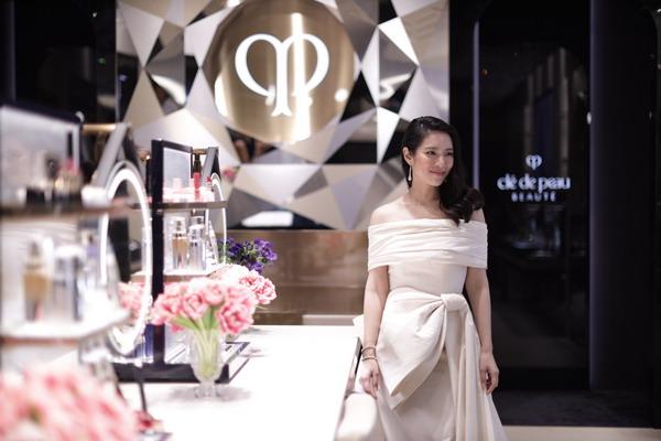 Cle de Peau beaute DONUT Influencer Thailand