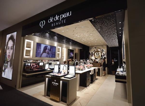 Cle de Peau beaute Flagship store
