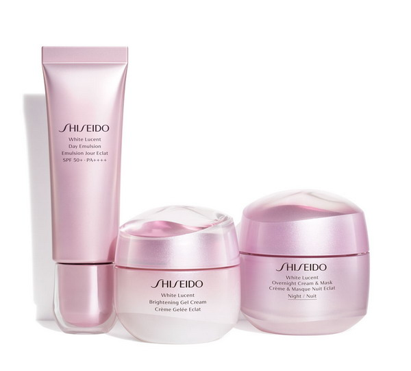 Shiseido White Lucent 2019 -1