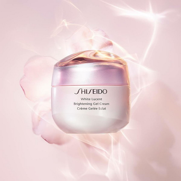 Shiseido White Lucent 2019 -2