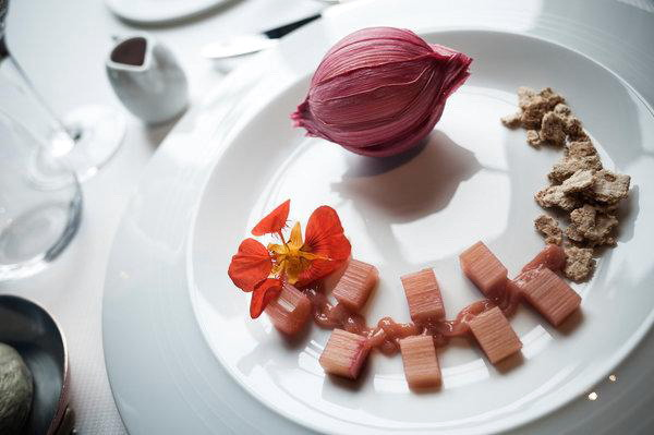 Michelin Stars Restaurant In Paris 2