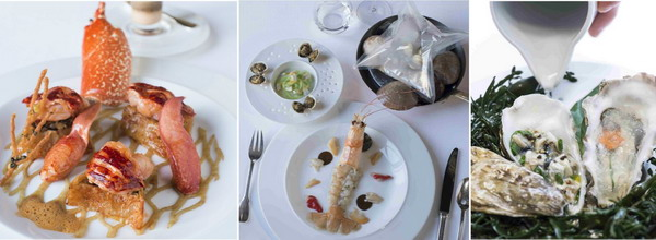 Michelin Stars Restaurant In Paris 20