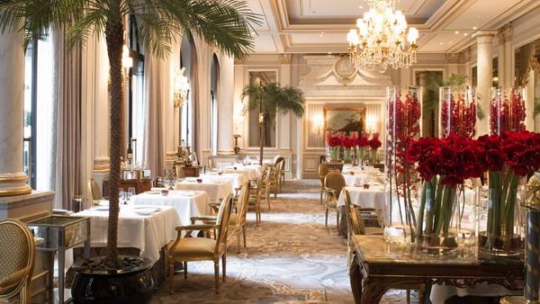 City Break Paris Dinner In Paris Final 27
