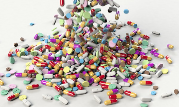 Health and Drugs 3