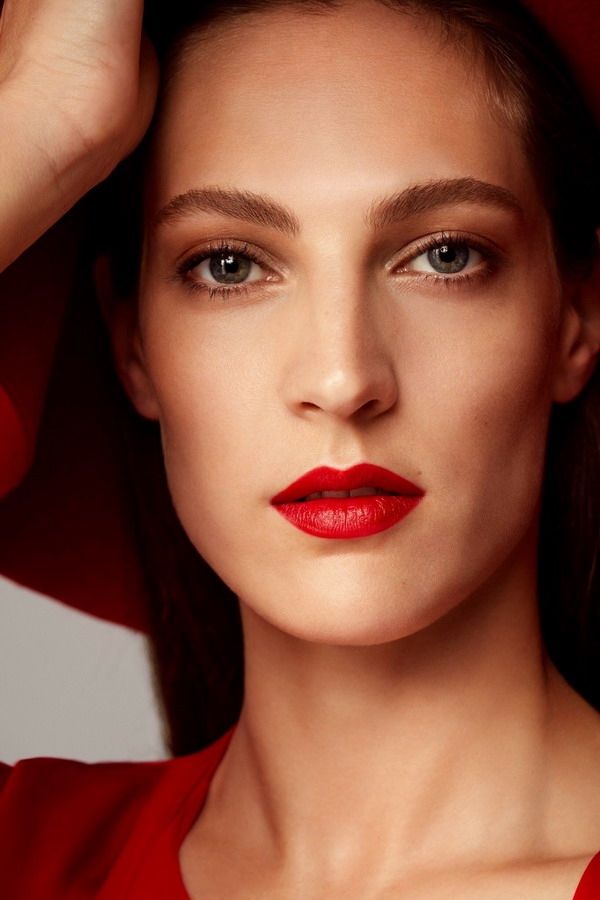 Laura Mercier Rouge Essentiel Lipstick 4