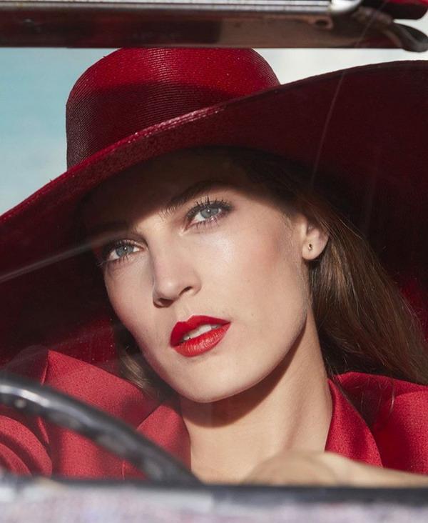Laura Mercier Rouge Essentiel Lipstick 5