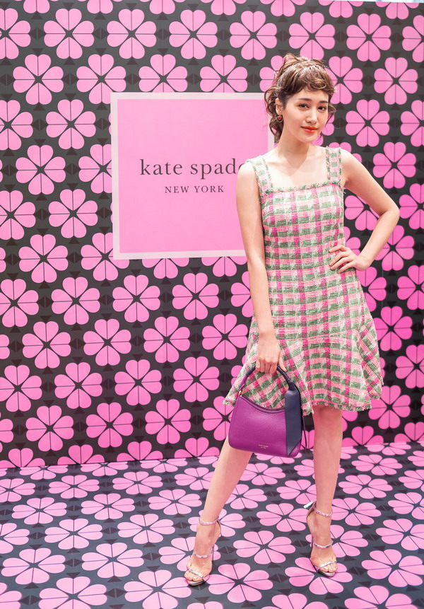Kate Spade Summer 2019 Event 3 พิมประภา ตั้งประภาพร