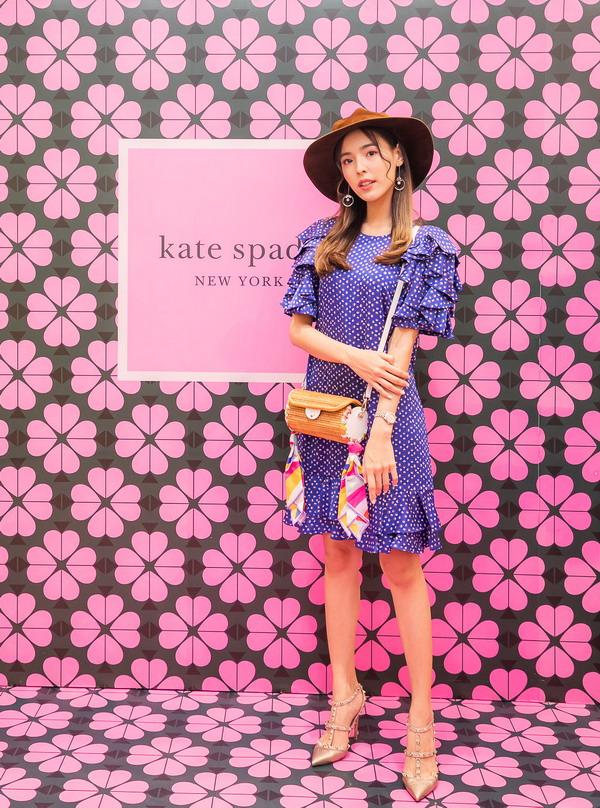 Kate Spade Summer 2019 Event 9 สิรินรัตน์ วิทยพูม