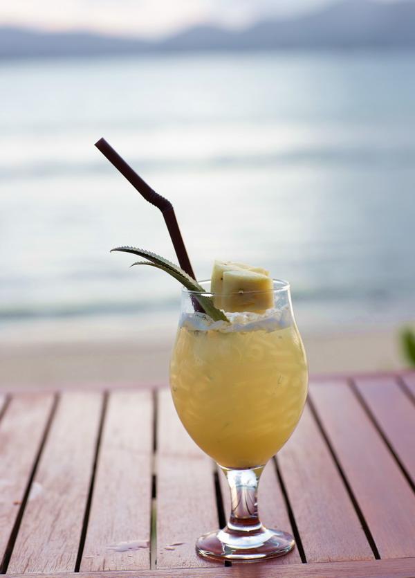 My Beach Resort Phuket Drink 5