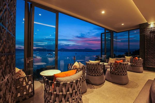 My Beach Resort Phuket My Lounge