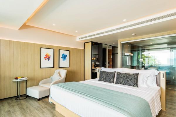 My Beach Resort Phuket Premier Beachfront
