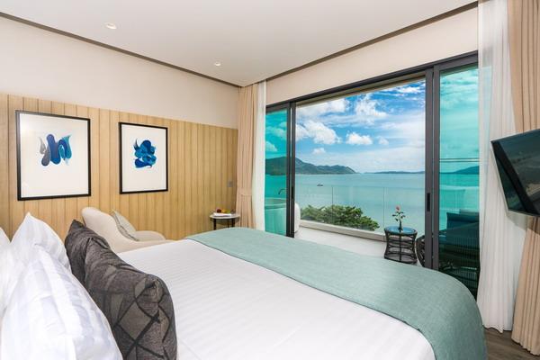 My Beach Resort Premier Seaview Studio