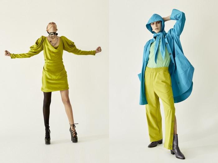 Vivienne Westwood Autumn Winter 2020-15