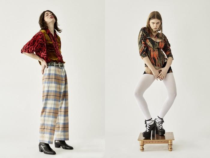 Vivienne Westwood Autumn Winter 2020-4