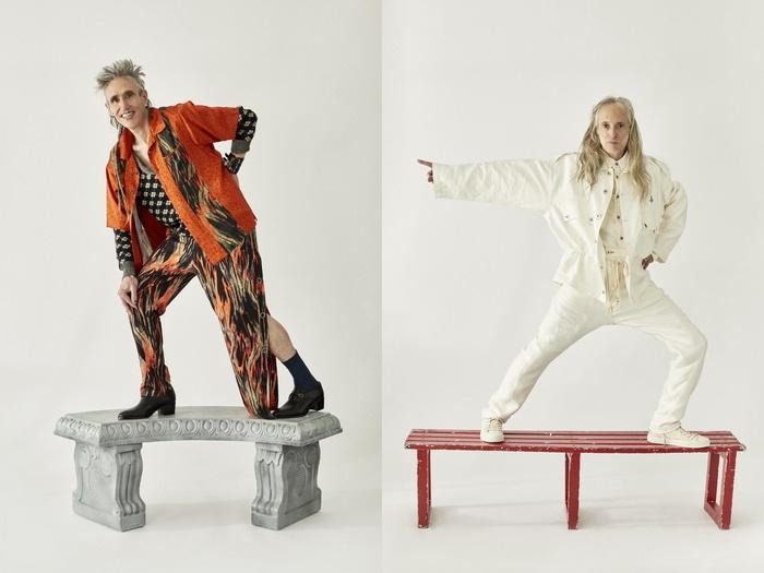 Vivienne Westwood Autumn Winter 2020-7