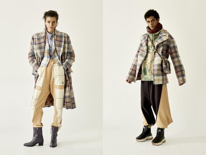 Vivienne Westwood Autumn Winter 2020-8